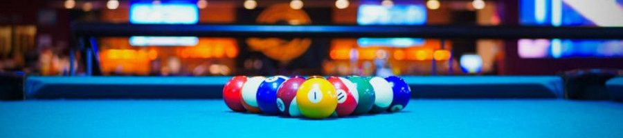 Pool Table Installations Richmond