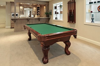 pool table installations in richmond content
