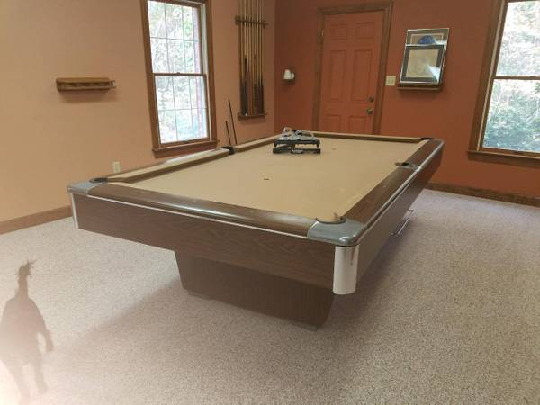 Pool Tables For Sale In Richmond Solo Pool Table Movers