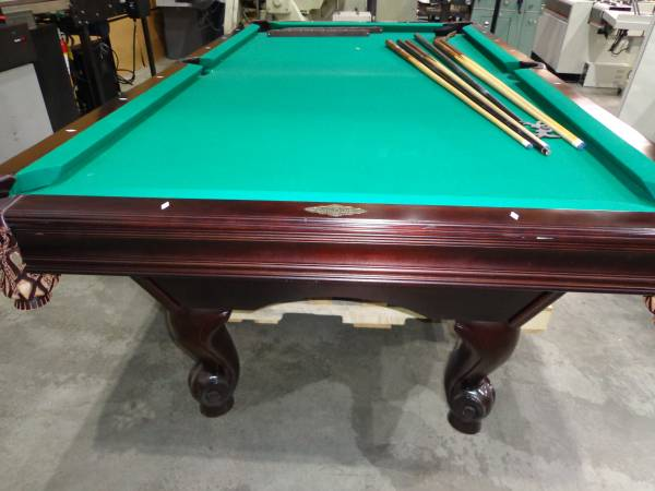 Pool Tables For Sale In Richmond