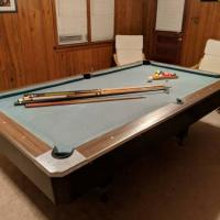 Pool Table - 8-Foot