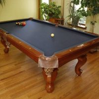 MINT Professional Pool Table