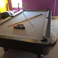 Imperial Pool Table