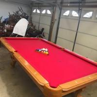 Brand New Pool Table for sale