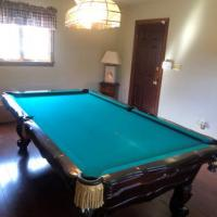 Orleans by Brunswick Pool Table