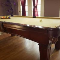 Pool Table - Like New