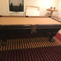 Leisure Bay High Quality Pool Table